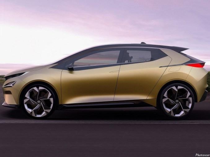 Tata 45X Concept 2018