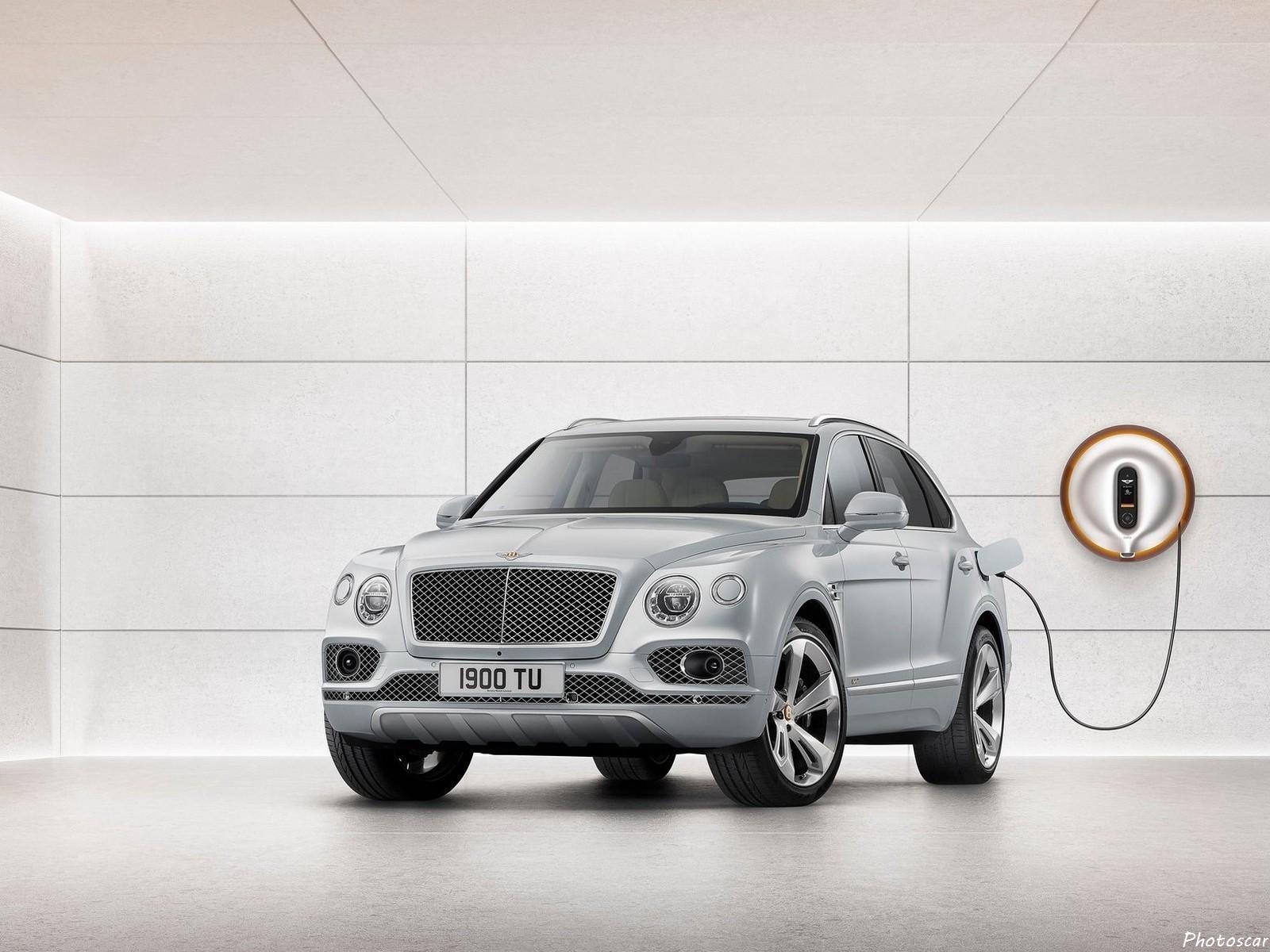 Bentley_Bentayga_Hybrid 2019