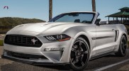 Ford Mustang California Special [2019]