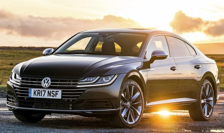 Volkswagen Arteon 2018 en vente au Royaume-Uni – Elegance & R-Line