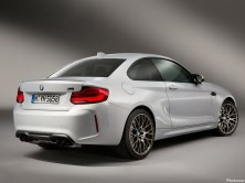 BMW M2 Competition 2019