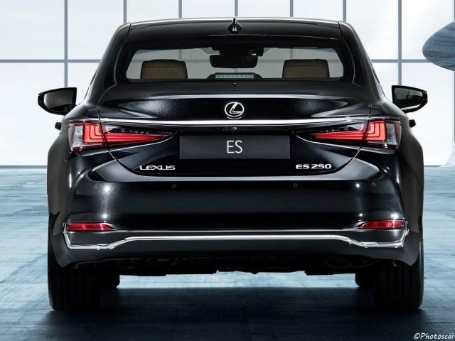 Lexus ES 250 2019 - Photoscar