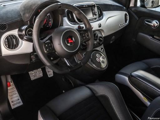 Romeo Ferraris Cinquone Cabrio 2017