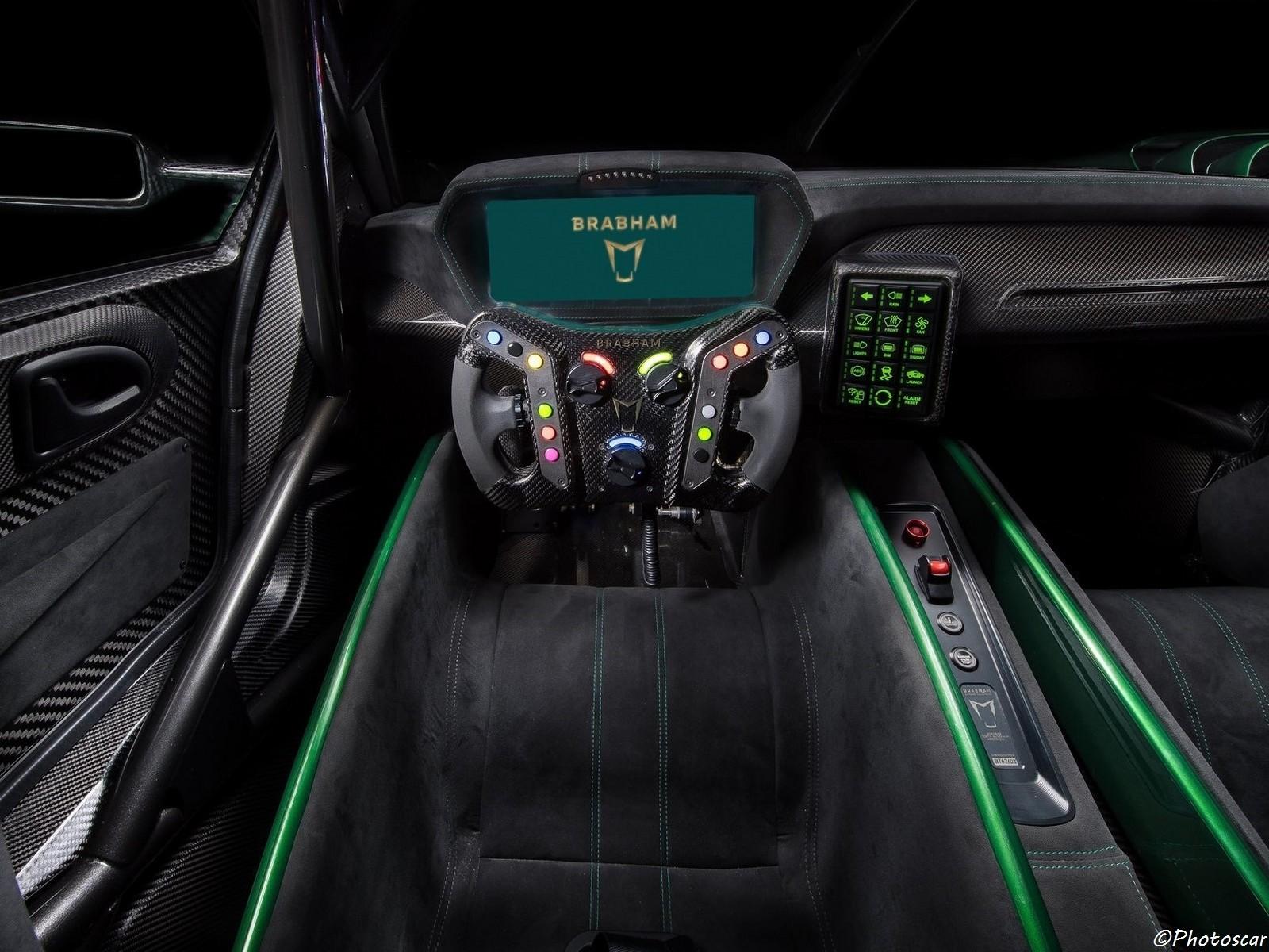 Brabham BT62 2019 [07]