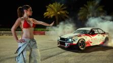 Miss Tuning Calendrier 2017 - Avril