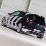 Volkswagen Golf GTI Next Level 2018