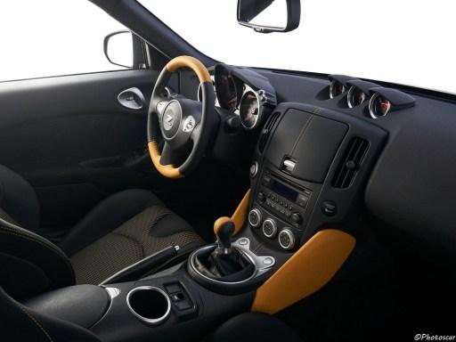 Nissan 370Z Heritage Edition 2019