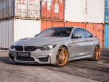 G-Power BMW M4 CS 2018