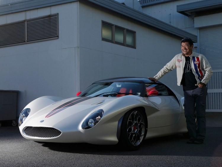 Ken Okuyama Design Kode9 2013