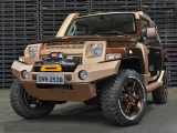 Troller T4 Off Road Concept 2014