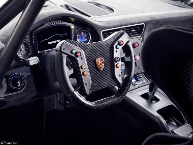 Porsche 935 2019