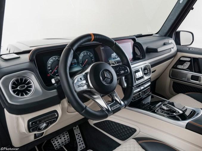 Brabus 700 Widestar 2019
