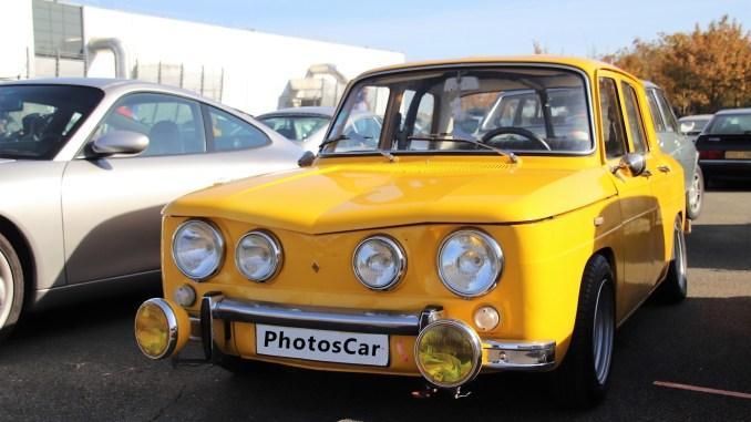 Renault 8 S