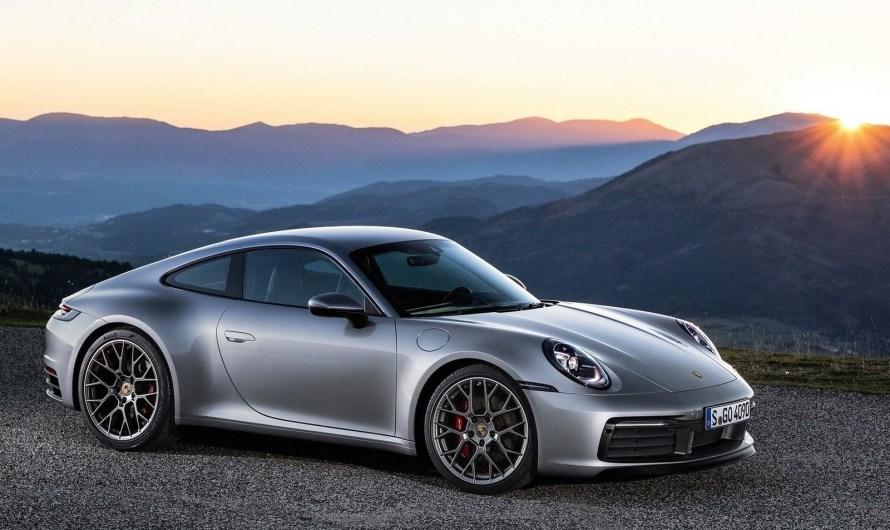 Porsche 911 Carrera 4S 2019 – La sportive de huitième génération
