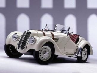 Bmw 328 Roadster 1936