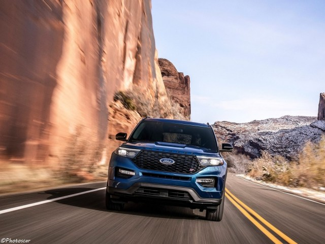 Ford Explorer_ST 2020