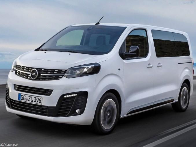 Opel Zafira_Life 2020
