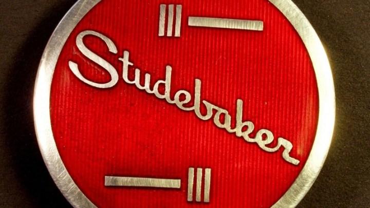 Studebaker fabricant automobiles Américain fondée en 1852 à South Bend