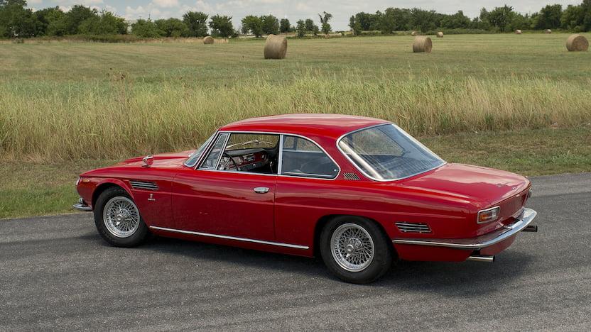 Iso Rivolta GT300 1964