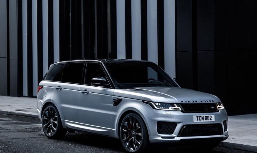 Land Rover Range Rover Sport HST 2020 – Il se définit par la qualité de son comportement routier