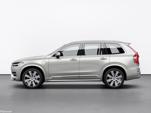Volvo XC90 2020