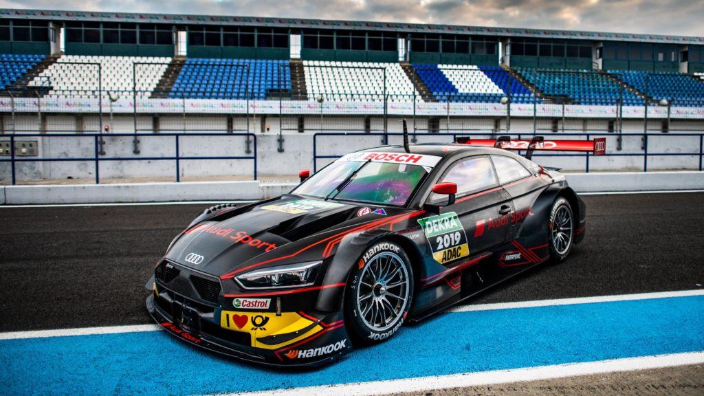 Audi RS5 - DTM 2019