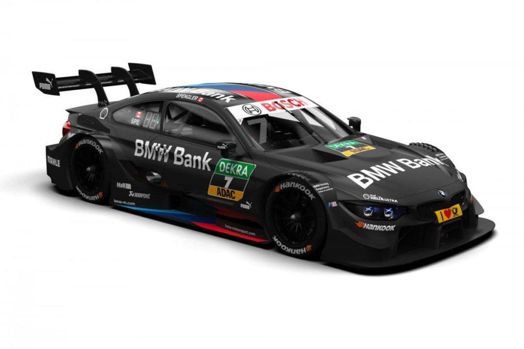 BMW M4 - DTM 2019