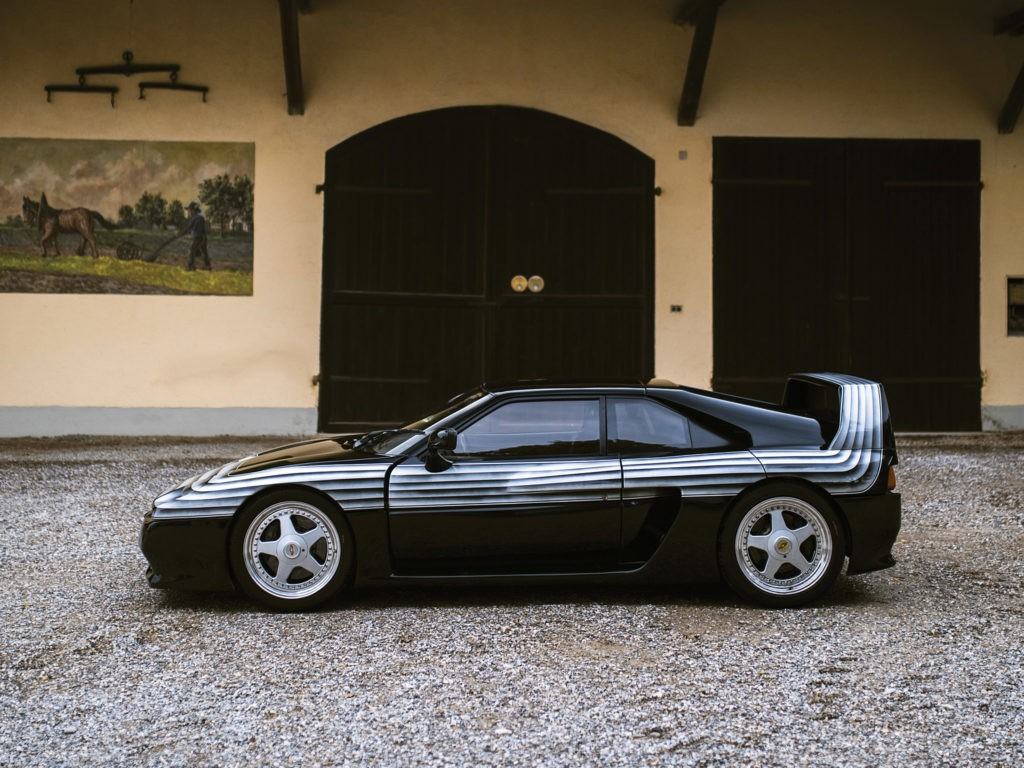 Venturi 400 GT 1994
