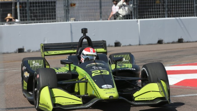 IndyCar Series 2019 - Kanaan