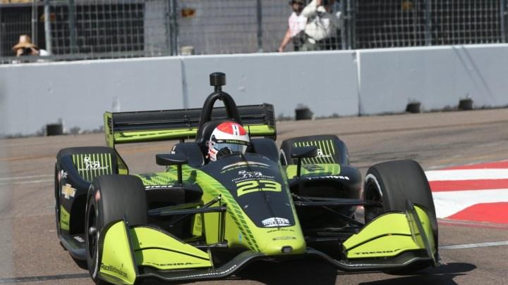 IndyCar Series 2019 – Le Circuit des Amériques rejoint le calendrier.