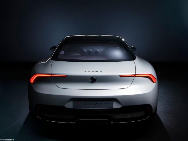 Karma Pininfarina GT 2020