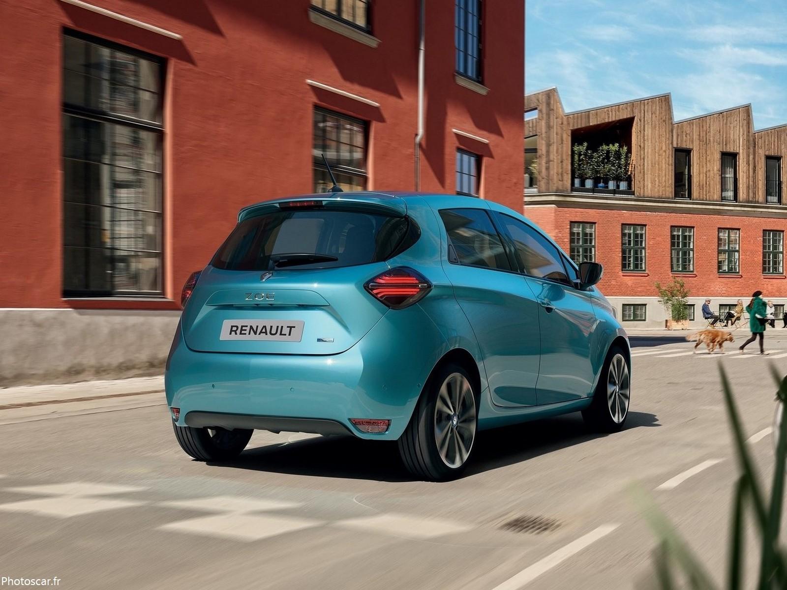 Renault_Zoe 2020