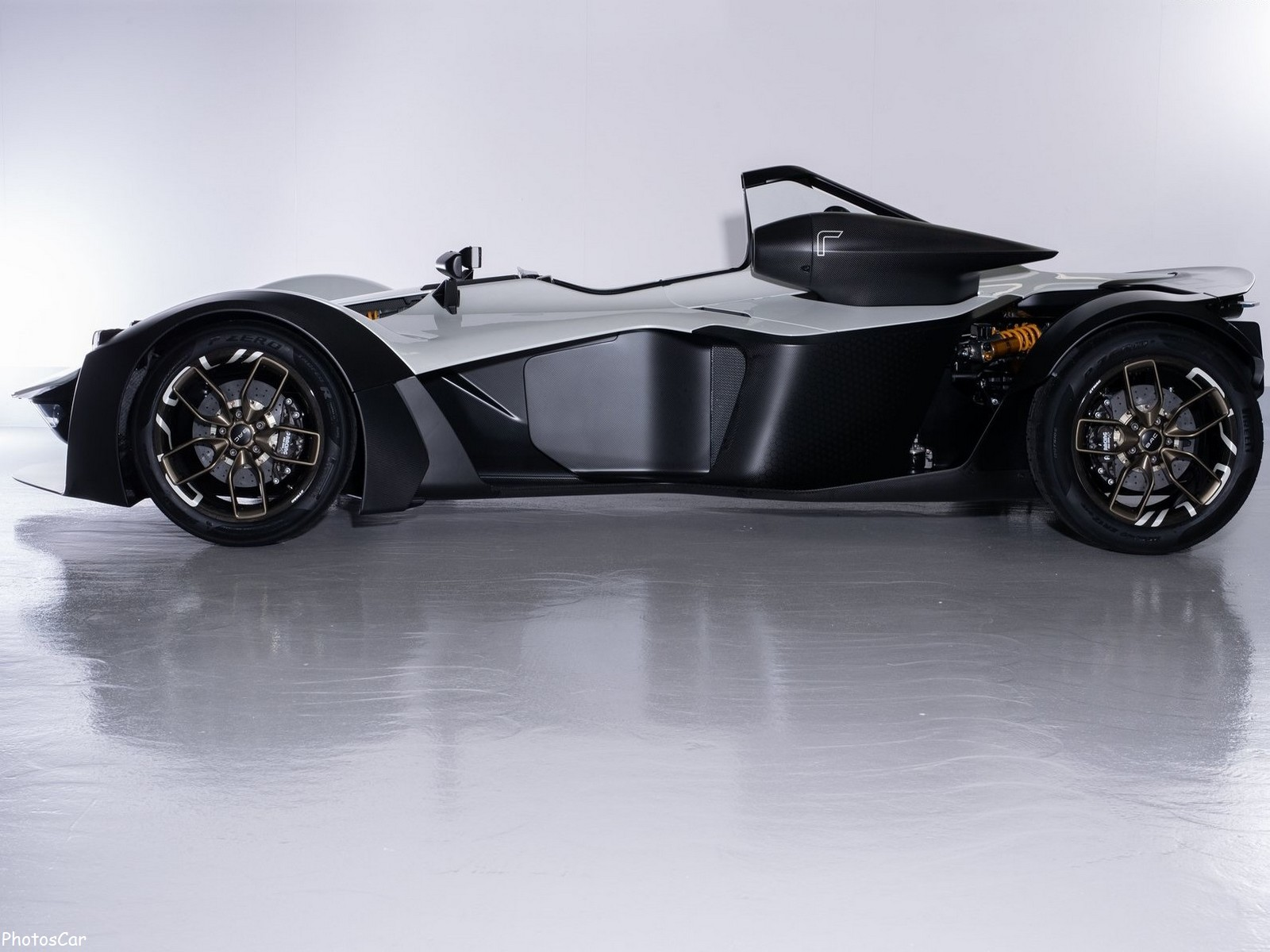 BAC Mono R 2020