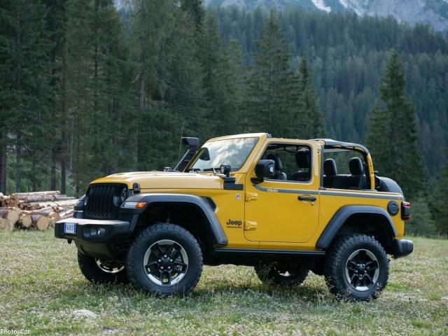 Jeep Wrangler Rubicon_1941 Mopar 2019