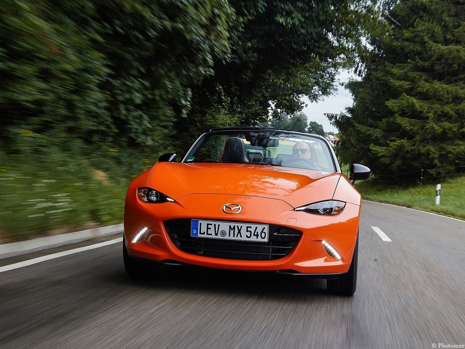 Mazda MX-5 30th Anniversary 2019