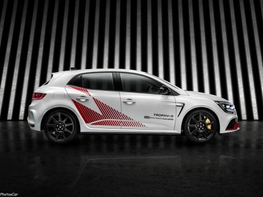 Renault Megane RS Trophy-R 2020