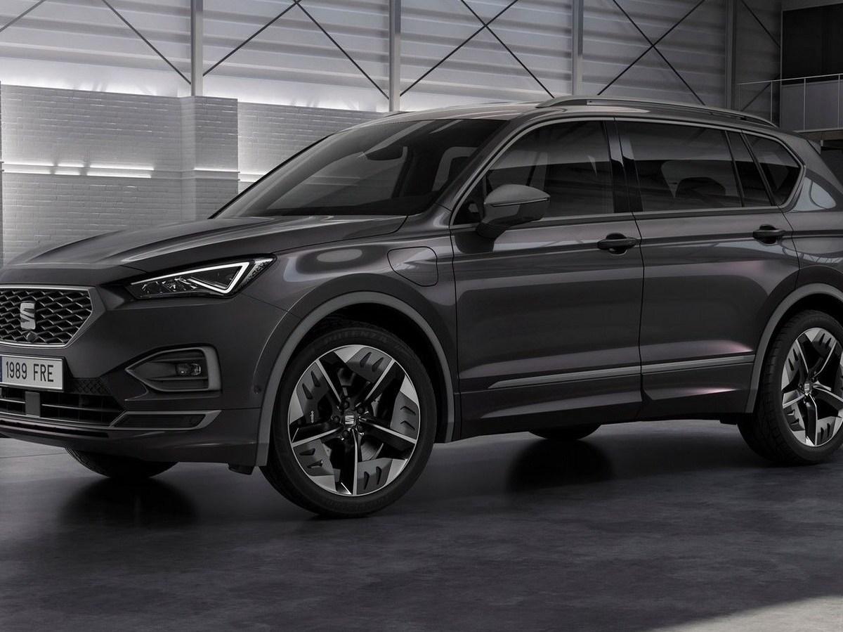 Seat Tarraco FR PHEV 2020 – Un look plus net, un hybride rechargeable