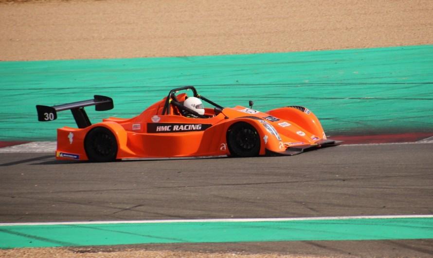 Funyo Sport Proto – Championnat de France FFSA des circuits