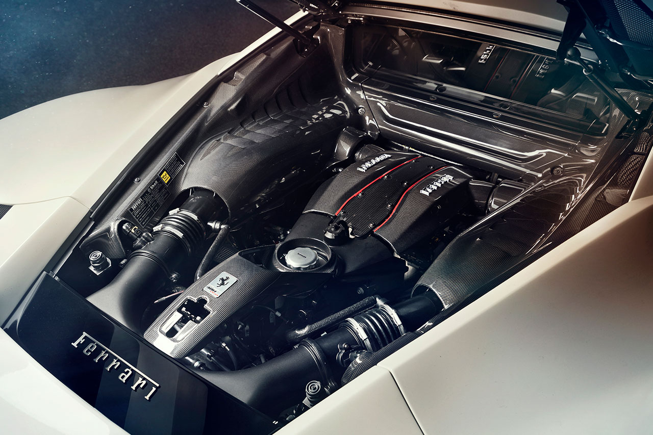 Novitec Ferrari 488 Pista 2019