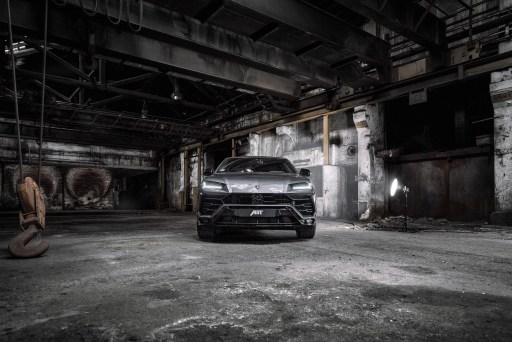 ABT Lamborghini Urus 2019