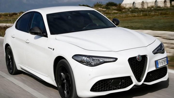 La nouvelle Alfa Romeo Giulia 2020 deviens plus connecté et plus sûr