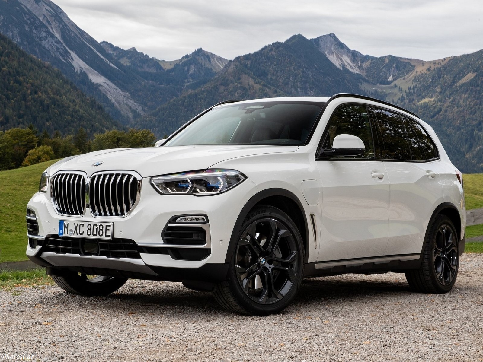 BMW X5_xDrive45e iPerformance 2019