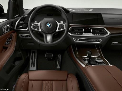 BMW X5 xDrive45e_iPerformance 2019