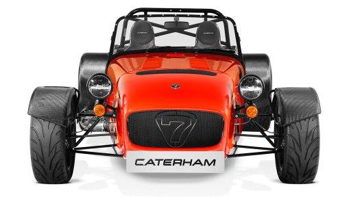 Caterham Seven 485 CSR 2019