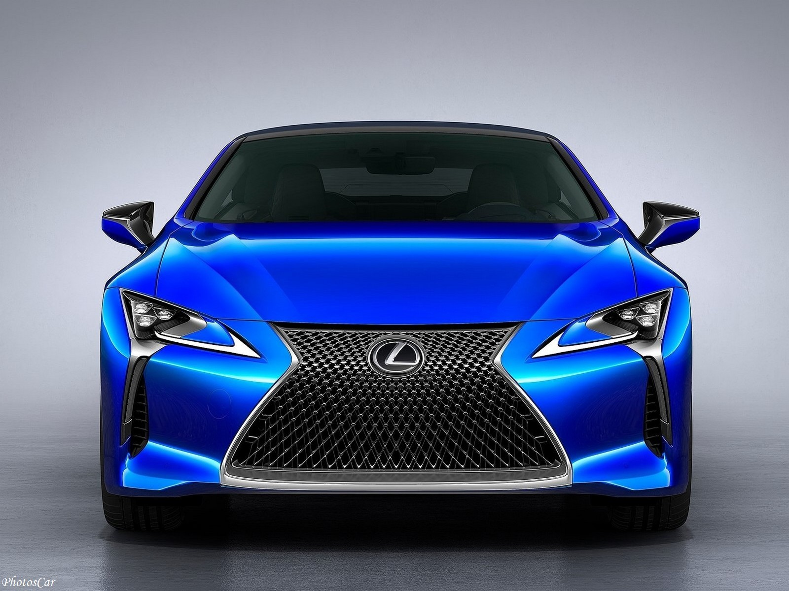 Lexus _500 Convertible 2021