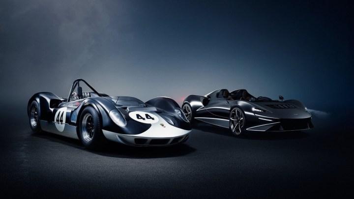 McLaren Elva 2021 – Une édition limitée de seulement 399 unités