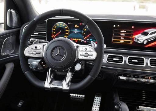 Mercedes AMG GLS_63 2021