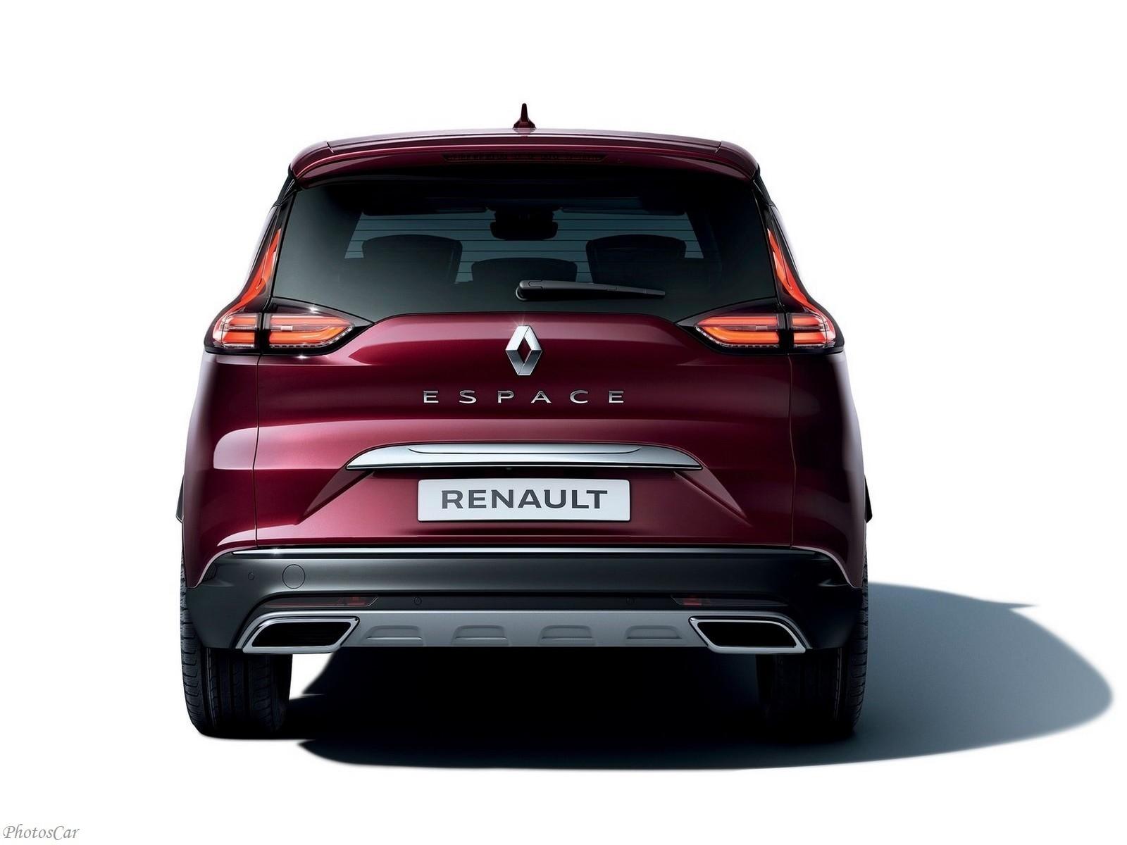 Renault Espace_V 2020