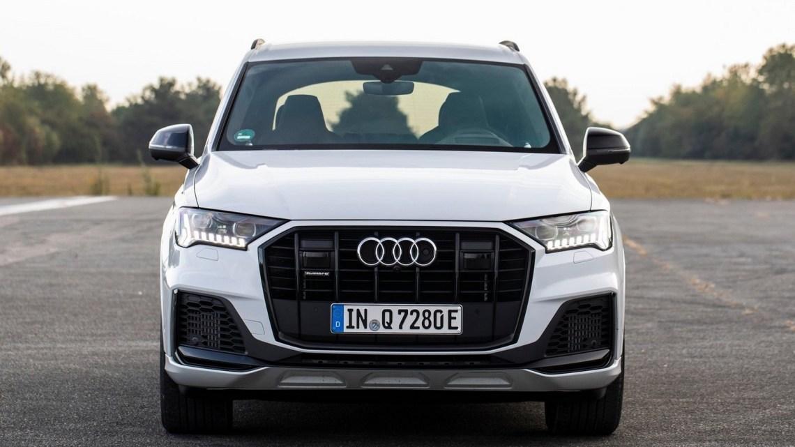 Audi Q7 TFSI e Quattro 2020 – Un vraie Caractère sportif