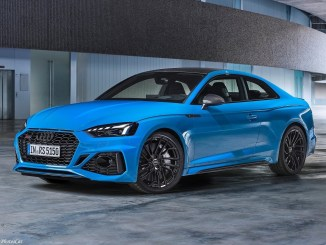Audi RS5 Coupe 2020
